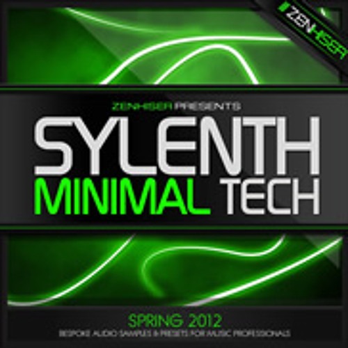 Sylenth Minimal Tech