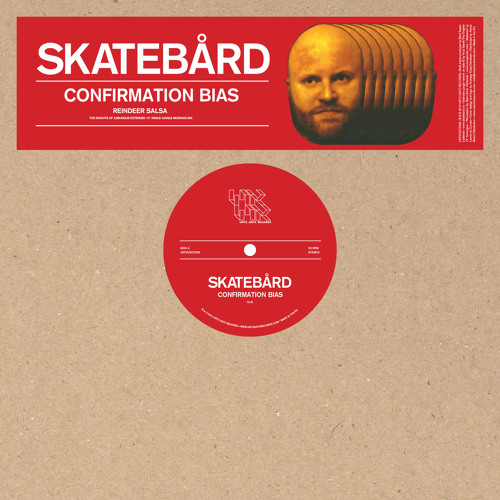 Skatebård - Confirmation Bias (SNIPPET)