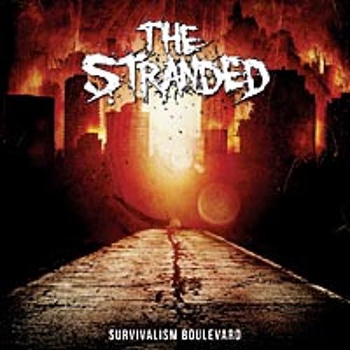 THE STRANDED - Blood Like Gasoline