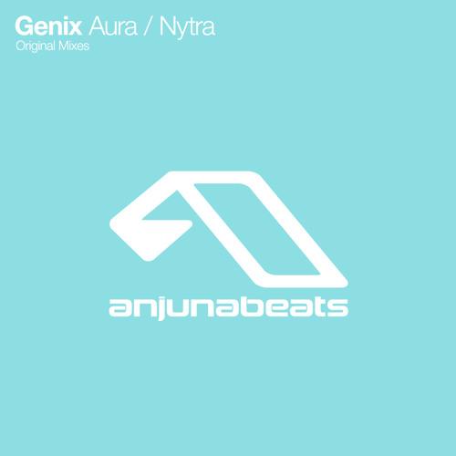 Genix - Aura