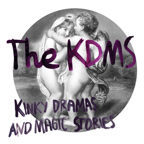 The KDMS - Something's Eatin' Me (excerpt)