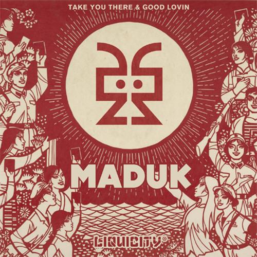 Perky & Ashman (ft Anita Kelsey) - Good Lovin (Maduk Remix) [LIQ 005]