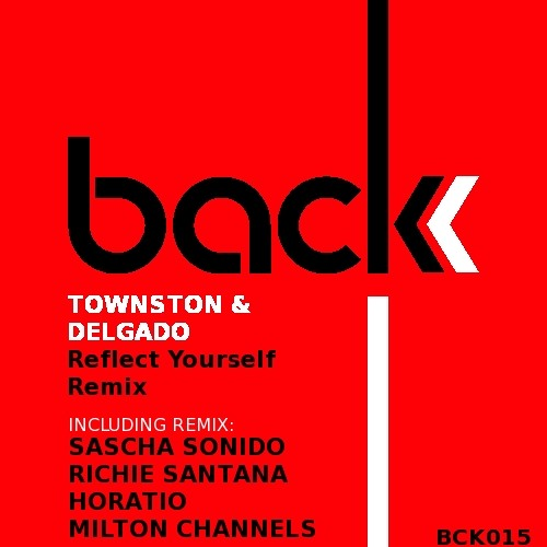 TOWNSTON & DELGADO - GOAH (HORATIO Remix) [BCK015]