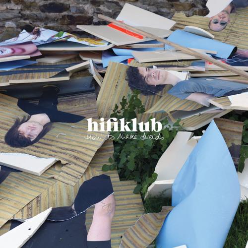 HIFIKLUB - Lonesome Machine Gun (produced by Lee Ranaldo)