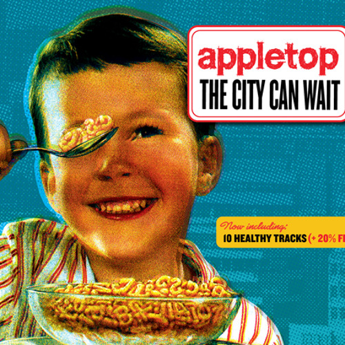 APPLETOP - One More Day