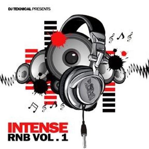 Intense RnB vol 1