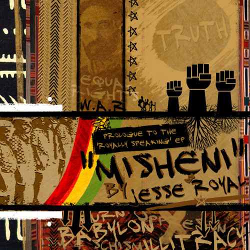 Mixtape: Jesse Royal - Misheni [Free Download]