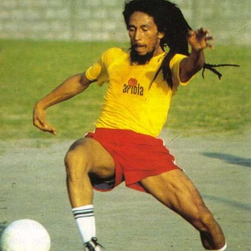 Special Bob Marley Special by Fenomeno show