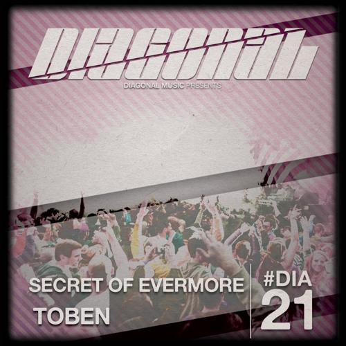 Secret of Evermore EP incl. Remixes by Edo Mela & Alexman [DIA21]