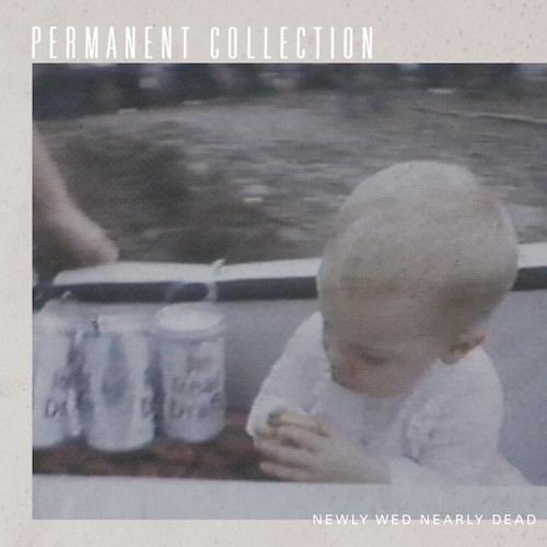 """Permanent Collection, """"It's Alright"""""""