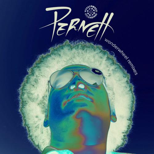 Pernett - Cumbia Computer (Zeb's Reggae Remix)