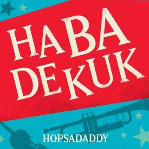 Hornpiben - Hopsadaddy (2011)