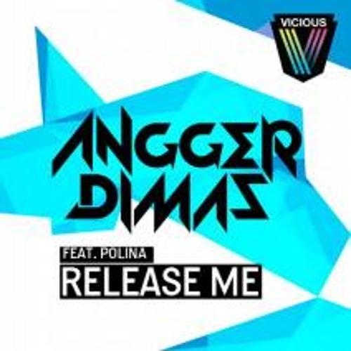 Angger Dimas ft Polina - Release Me (Girl Audio Remix)