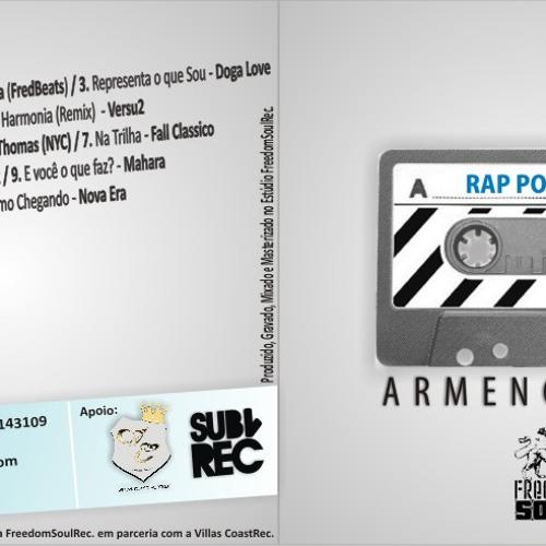 06.Mc Calibre ft. Thomas - Agarre essa oportunidade+REMIX Prod. ArmengBeats