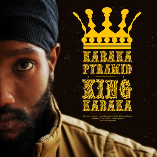 Kabaka Pyramid - King Kabaka