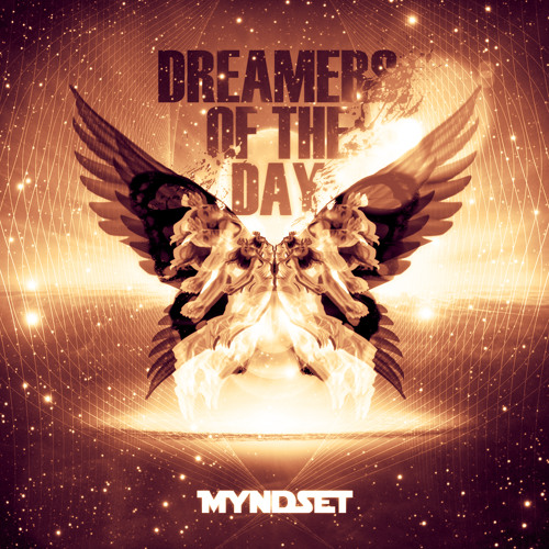 Dreamers Of The Day (Mixtape) [FREE DOWNLOAD]