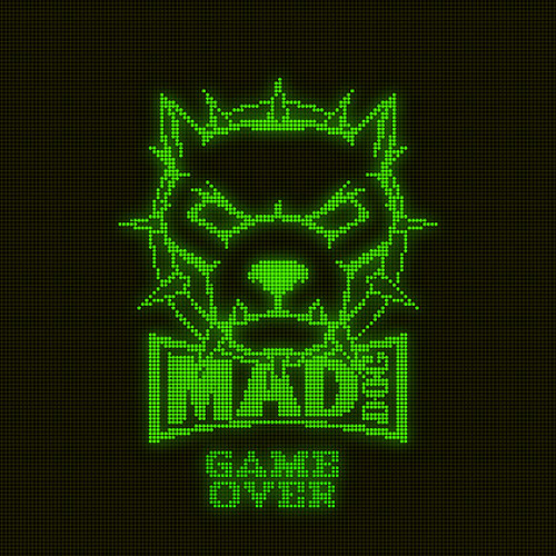 DJ Mad Dog & Amnesys - Game over