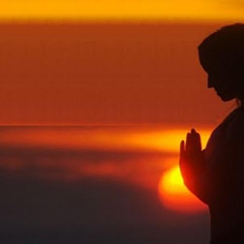 LENA RUSH - Namaste (prod. by Mad-Step)