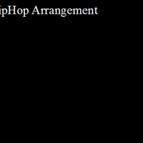 TripHop Arrangement