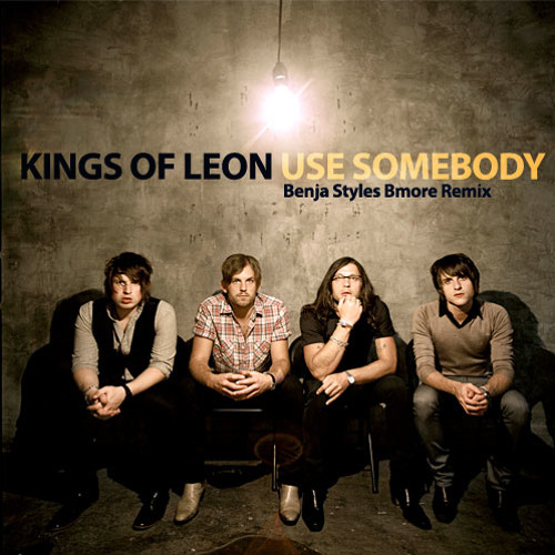 Use Somebody - Kings Of Leon (acoustic cover) -- Download Link added