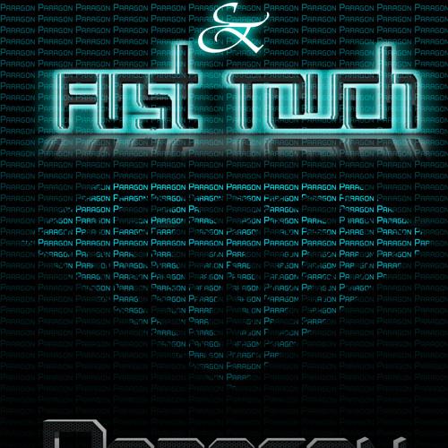 Dj RoboRob, First Touch - Paragon