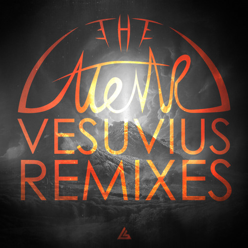 The Catevari  - Vesuvius (X-Sider Remix)