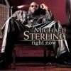 Michael Sterling - Between the Raindrops