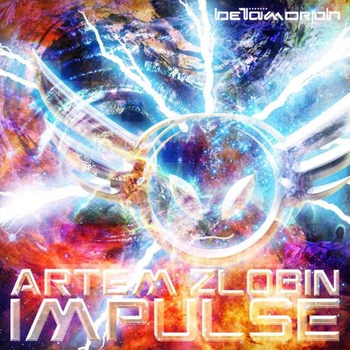 Artem Zlobin - Something About Love [Betamorph Recordings]