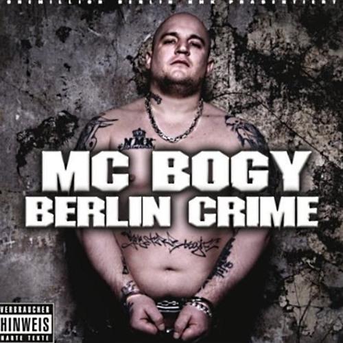 MC Bogy -- Hebt die Hände (feat. Frauenarzt und MOK)