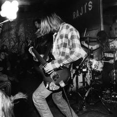 Nirvana - Smells Like Teens Spirit