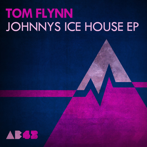 Tom Flynn - I'm Insane - Anabatic