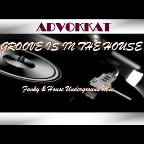 J PAUL GETTO Guest Mix for 'Groove Is In The House' Radio Show (Paris, France) (May 2012)
