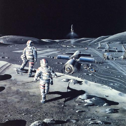 Lunar Walk