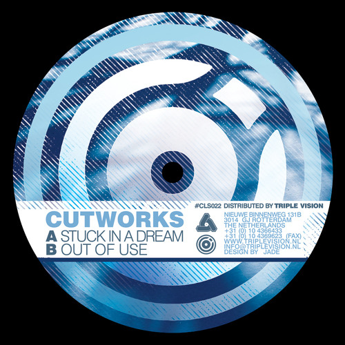Cutworks - Out Of Use [Out Now]