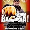 Afrika Bambaataa Live At Q Bar Bangkok 5-5-12