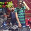 DJ MANESH LO CHALI MEIN ..MADRASI HALDI MIX