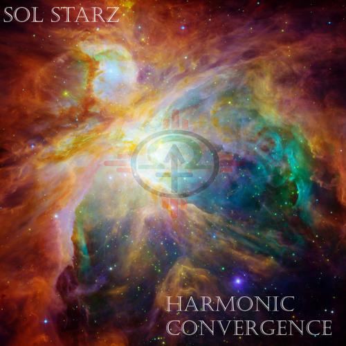 Harmonic Convergence featuring Fahmina