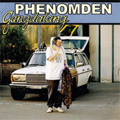 Phenomden: Stah Da (Dogz Nadz Remix)