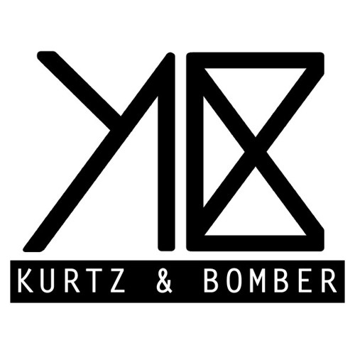 Kurtz & Bomber - Work on Me *Out Nov 12 on BEDROCK RECORDS*