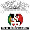 Zombies For Money - Breakin Bad feat. Jony Tevez