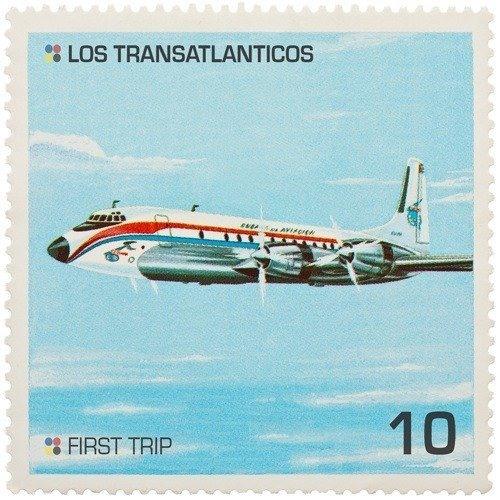 Los Transatlanticos feat. Dj Galletas Calientes, Liana, Mr Baba _ La Receta