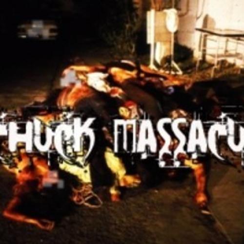 dj chuck massacure 2012