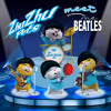 ZHUZHU PETS MEET THE BEATLES-
