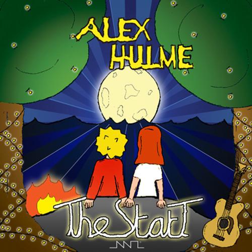 Alex Hulme - Background