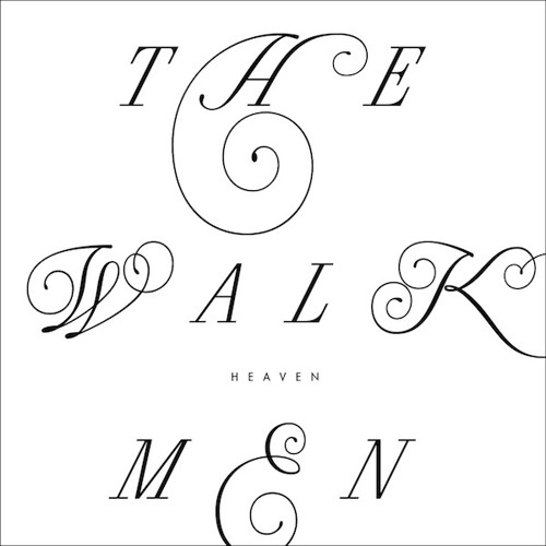 The Walkmen - The House You Made
