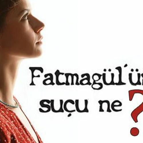 FatmaguLun Sucu Ne (RenkLerimi Caldiniz) Muzigi