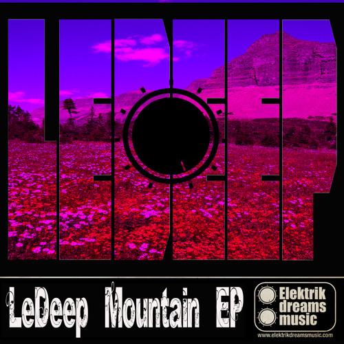 LeDeep - T.Moments(Zervos P. Remix) [Out Now on Beatport!!!] www.elektrikdreamsmusic.com