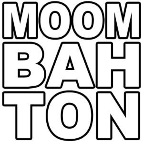 A-Ston's MAY MOOMBAH MIX