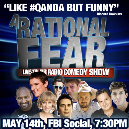 #0003 - May 14 2012 - A Rational Fear LIVE 3.0