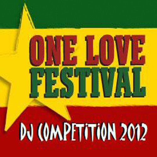 Mr Chris - One Love Festival 2012 Competition Entry